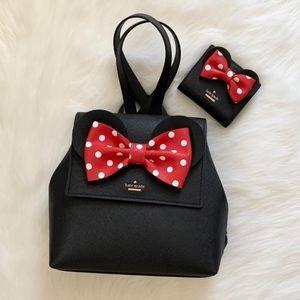Kate Spade Minnie Mouse Set